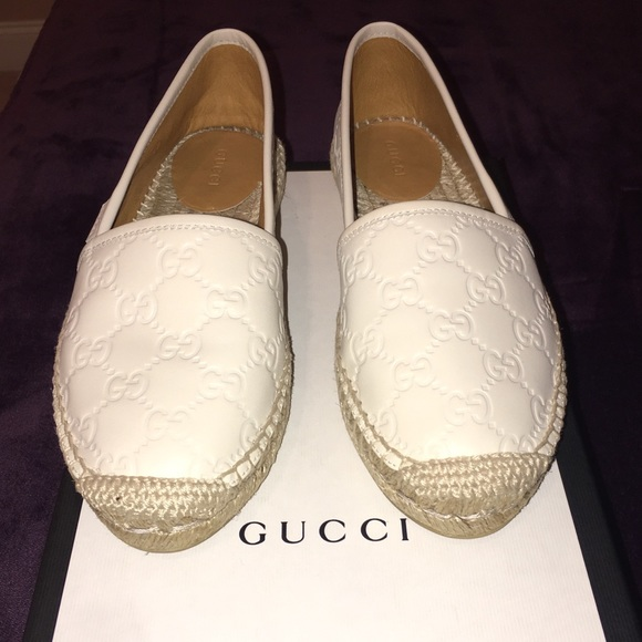 Gucci Shoes   Gucci Signature Leather